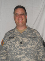 LTC Michael Smith